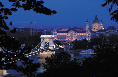 Four Seasons Budapeste