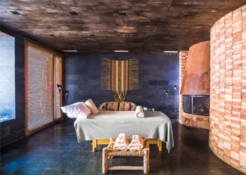 Alto Atacama Deser Lodge & Spa - Spa