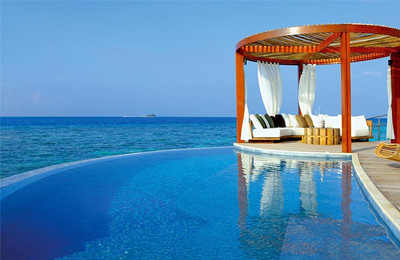 W Retreat Spa Maldives