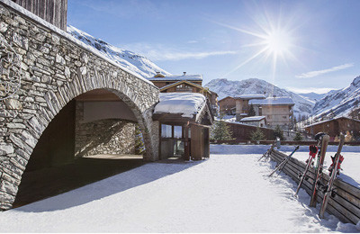 Club Med Val D´Isere