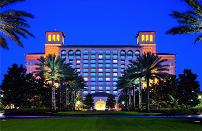 The Ritz-Carlton Orlando, Grand Lakes