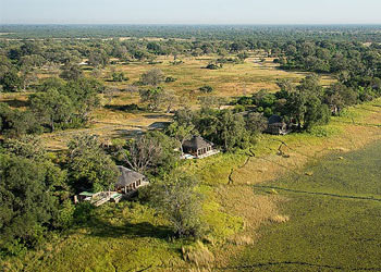 Vumbura Plains - Wilderness Safaris